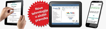 tablet - android - propisi